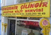 Çilingir Eskişehir