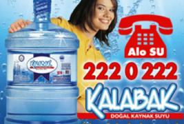 Kalabak Su Eskişehir