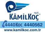 Kamil Koç Eskişehir