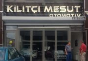 Kilitçi Mesut Otomotiv Oto Galeri