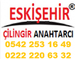 Eskişehir Çilingiri