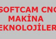 SOFTCAM CNC MAKİNA TEKNOLOJİLERİ